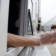 The Cupcake Truck on Temple University's campus reaches out to students by giving them a discount on their first cupcake of the day.