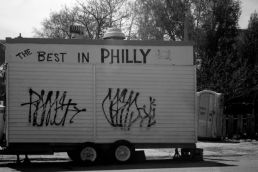 Exactly what is the best in Philly, we aren't sure. We have quite a few ideas though.