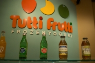 Tutti Frutti, 13th and Walnut Streets in the Philadelphia Building.