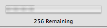 It takes so long to import just about 300 images back to iPhoto from CDs I burned to get them off my iPhoto library in the first place.... Only to be deleted once I move them to my hard drive, which takes 30 seconds.