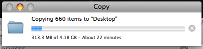 I keep trying new strategies to get around importing back into iPhoto, but it's not proving to be convenient at all.