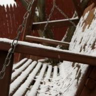 Wet, frozen butts, anyone?