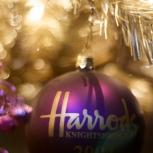 Harrods!