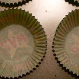 MVP Cupcakes!!!