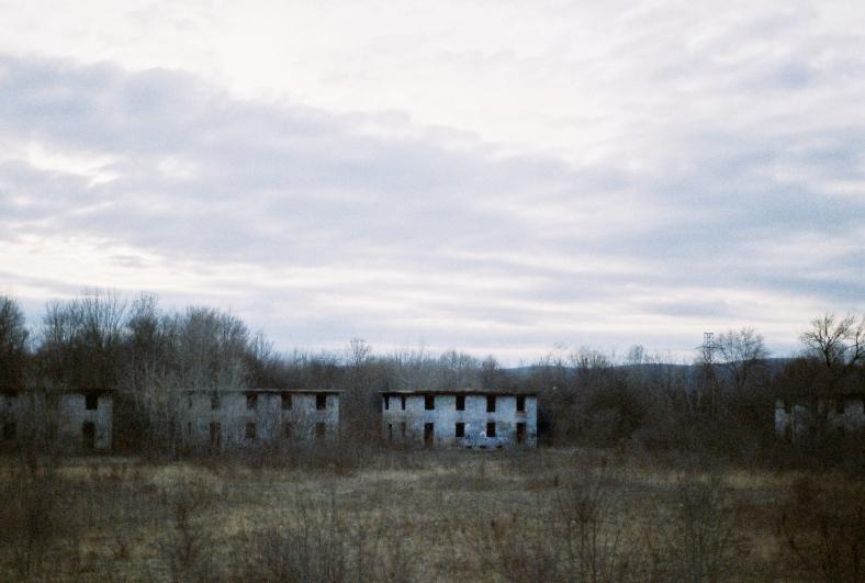 Concrete City, Hanover section of Nanticoke, PA.