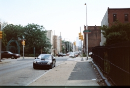 West Diamond Street, Philadelphia, PA.