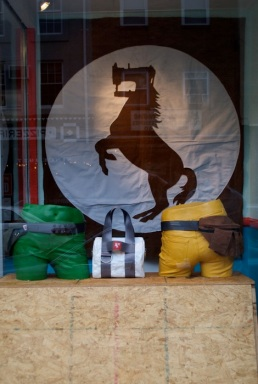The Fabric Horse, East Passyunk Ave.