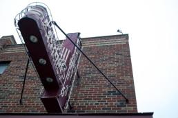 Here we are! Cosmi's Pastries, Italian bakery on Camac and Oregon, South Philadelphia.