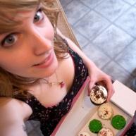 Cupcake Betty.