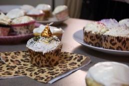 Random cupcakes on a Sunday afternoon.
