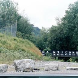 Nanticoke Township?