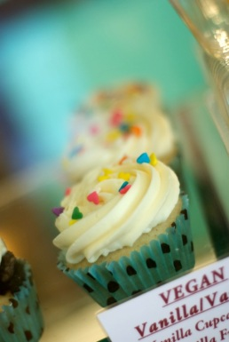 Philly Cupcake makes vegan cupcakes, too!