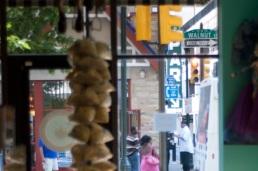 Philly Chocolate, located on Walnut & Juniper, Philadelphia.