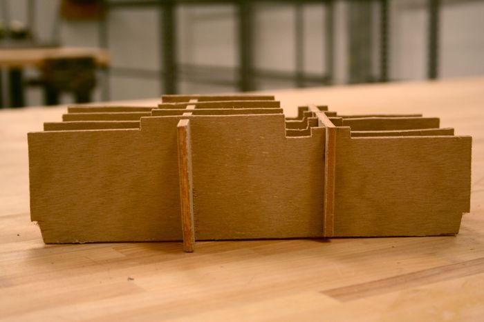 Wooden Nintendo.