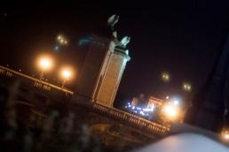 Market Street Bridge, Wilkes-Barre, PA.