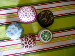 What type of cupcakes should we make this afternoon?