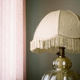 I Love Larry's Lamp.