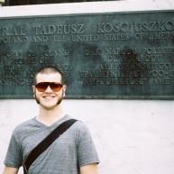 Kyle Kosciuszko.