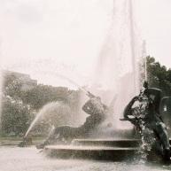 Swann Fountain.