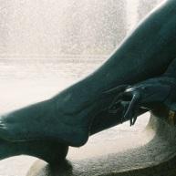 Feet & Catfish.