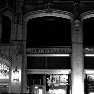 Northern Light.