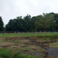 St. Ignatius Cemetery.