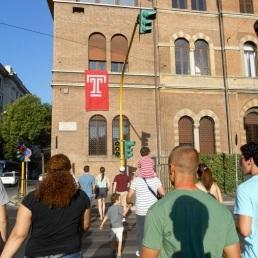 Temple University Rome! That's it.