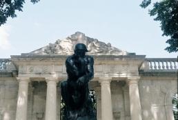 Augusta Rodin.