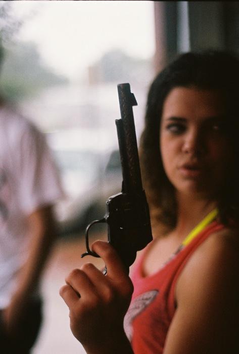 Kids with Guns.