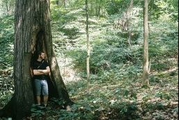 Tree Dweller.