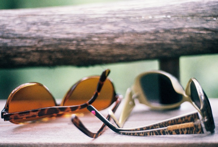 Don't lose these sunglasses!
