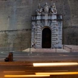 Mvsei Vaticani.