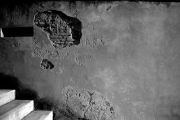 Ancient graffiti, or not so much?