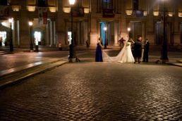 Campidoglio wedding.