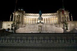 Monument to Vittorio Emanuele II.
