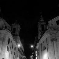Chiesa di Santa Maria di Montesanto & Chiesa di Santa Maria dei Miracoli.