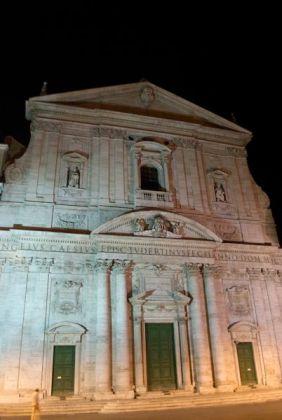 Chiesa Nuova.