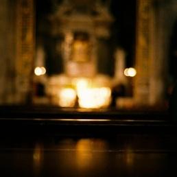 Adoration.