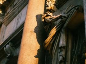 Flaminia gateway saint.