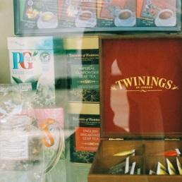 Twinning!
