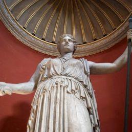 Ceres Vaticani.