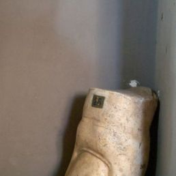Large Toe from a Right Foot, c. 135 AD.