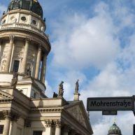 Mohrenstraße.