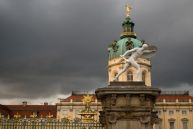 Schloss Charlottenburg, Berlin.