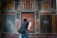 House of Lucretius Frontone, Pompeii.