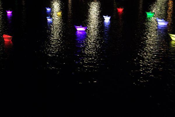 Festival of Lights, Berlin.