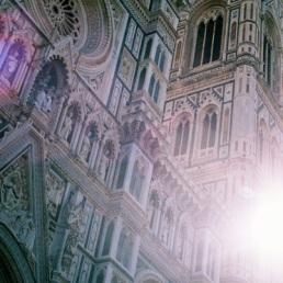 Il Duomo de Firenze.