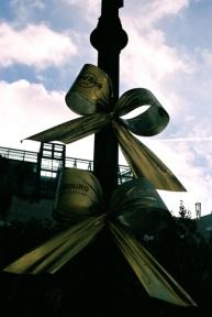Hard Rock Ribbon.