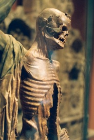 La Mort Saint-Innocent.