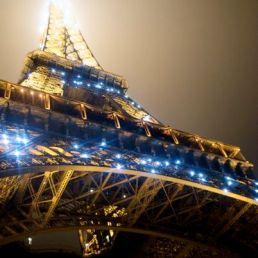 Seizure Tower.